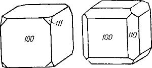 Уранинит, минерал Уранинит