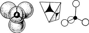 Кремнекислородный тетраэдр