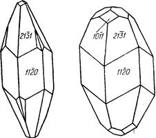Прустит, минерал прустит