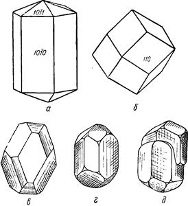 Канкринит, минерал Канкринит