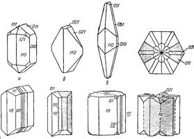 Арагонит , минерал арагонит