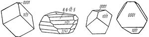 Алунит , минерал алунита
