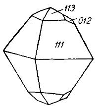Гексагидрит , минерал гексагидрита