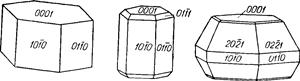 Нефелин, минерал Нефелин