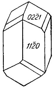 Диоптаз , минерал диоптаза