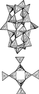 Скаполит, минерал скаполит