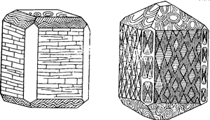 Визувит , минерал визувит