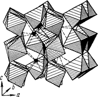 Эшинит, минерал Эшинит
