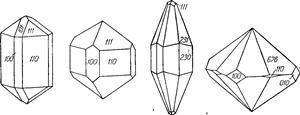 Касситерит, минерал Касситерит