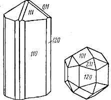 Пиролюзит, минерал Пиролюзит
