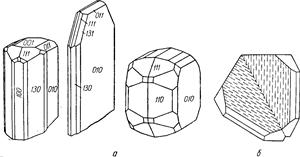 Колумбит, минерал Колумбит