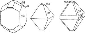 Гаусманит, минерал Гаусманит