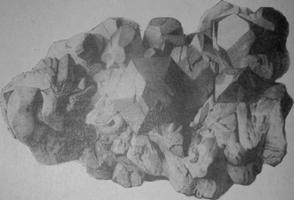 Хризоберилл, минерал Хризоберилл