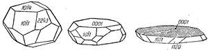 гематит минерал