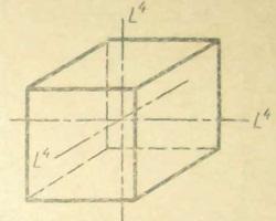 Кубическая средние сингонии