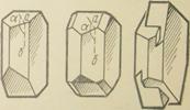 Кристаллы полевого шпата