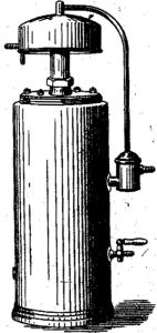 Дистиллятор