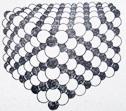 Галогениды Кристаллическая решётка хлорида натрия