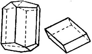 кристаллы кальцита