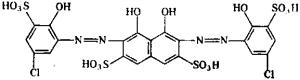 Сульфохлорфенол