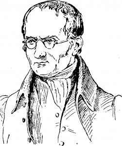 Джон Дальтон