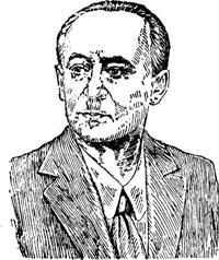 Лев Владимирович Писаржевский