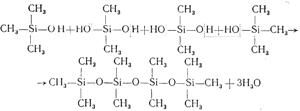 гидроксилсодержащие соединения кремния