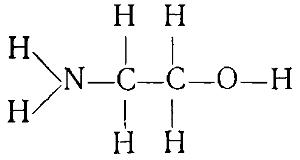 аминоэтанол