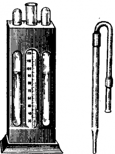 Гемоглобин Гемометр с пипеткой
