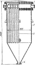 Очистка электролита при рафинировании никеля