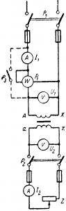 Потери энергии в трансформаторе