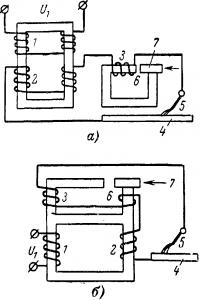 Трансформатор для электросварки