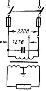 Газосветный трансформатор