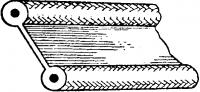 Плоский двухжильный провод ППВ или АППВ
