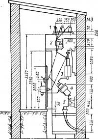 Распределительное устройство6—10кв