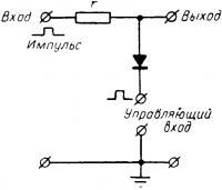 Схема работыклапана