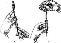 Стерилизация инструментов