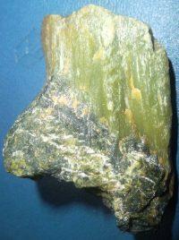 Слоевые силикаты Змеевик(серпентин)